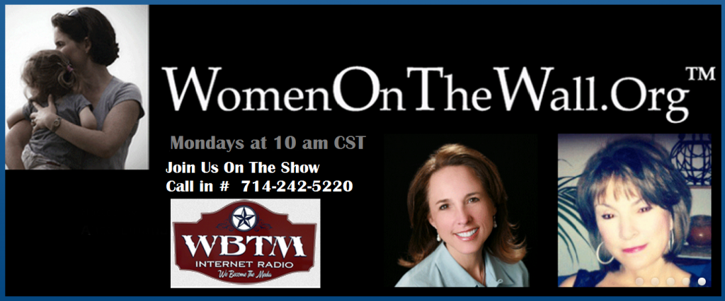 Women On The Wall Radio with WBTM